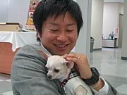 小松宏司アナを温かく見守る会