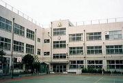 小台橋小学校
