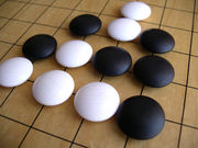 Mixi囲碁棋院