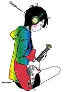 Girls Guitar in Hokkaido
