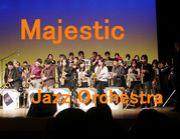 ♪Majestic Jazz Orchestra♪