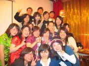 2007年春北京大学短期留学4班