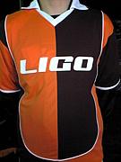 LIGO フットサル