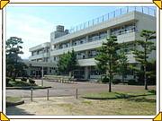 新潟県 吉田北小学校