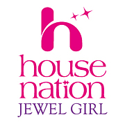 HOUSE NATION JEWEL GIRL@joule