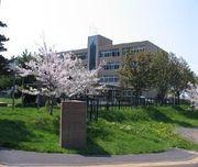 北海道虻田高等学校
