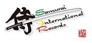 -侍 INTERNATIONAL RECORDS-