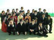 ☆奈良大学ソフトテニス部☆
