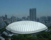 東京ドームで野球しようぜ!!