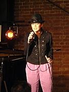 Jazz Singer Sara Rector