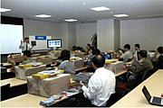 MSI パソコン組み立て教室