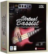 Steinberg Virtual Bassist