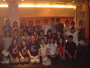平野敏政ゼミ2007