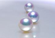 真珠が好き☆。o○
