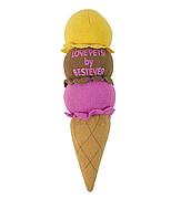 三倍アイスクリーム