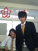 太子高校3年1組!!中川組★