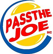 PASS THE JOE