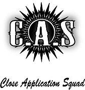 Close Application Squad.