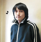 I LOVE ミドシン`S MUSIC!!