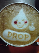 DROP CAFE 一社店