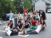 2006年入学明治大学脳化3年5組
