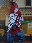 日本舞踊 英流 梅香会