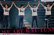 WE ARE KAT-TUN!!