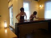 soy -marimba&percussion-
