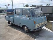 遠藤特殊自動車工業所