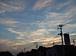 雲を眺めて・・・・
