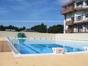文教大学 水泳部