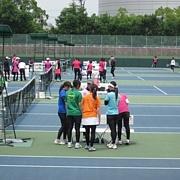 テニスサークル★グリーンポーチ