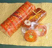 和菓子屋さんの洋菓子が好きv