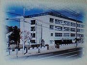 札幌市立石山小学校