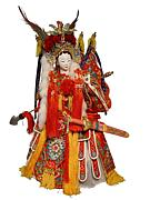 布袋戯(伝統)
