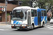 銀河鉄道(バス)