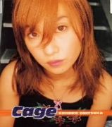 Cage 鬼束ちひろ