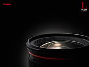 Canon EFレンズ Lシリーズ