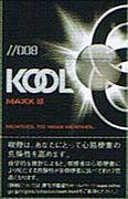 KOOL MAXX 8 クール マックス
