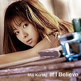If I Believe 倉木麻衣