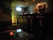 shot bar LOKI