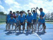 三菱電機 名古屋ソフトテニス部