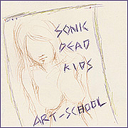NEGATIVE/ART-SCHOOL