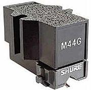 SHURE M44G