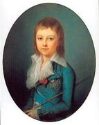 ルイ17世(ルイ・シャルル)