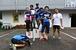 多摩ポタのレース系の板