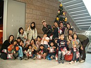 ボランティア活動in阪神地域