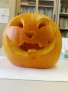 かぼちゃが好きだと叫びたぃッ