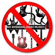 禁煙セッションサークル