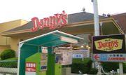 デニーズ小茂根店 Denny's